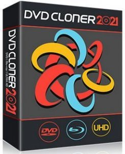 DVD-Cloner 2021 Crack 18.0 + Keygen Download