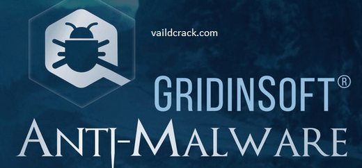 GridinSoft Anti-Malware 4.1.27 Activation Code