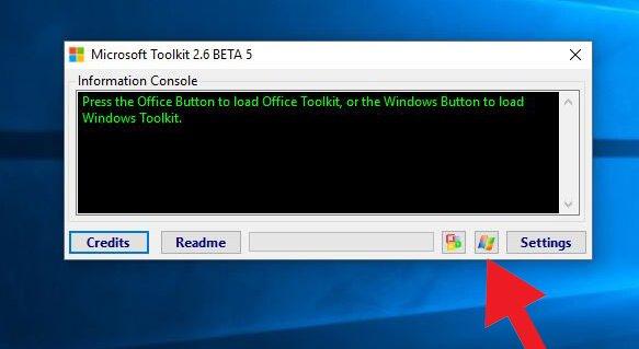 Microsoft Toolkit 2.7.6 Activator Crack