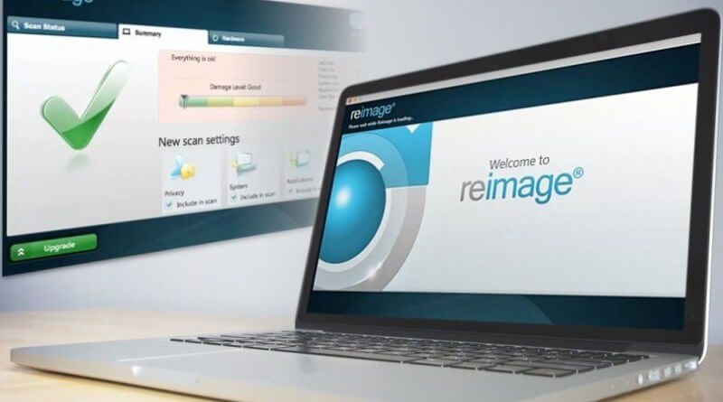 Reimage PC Repair Crack Free Download