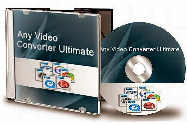 Any Video Converter Ultimate 6.3.8 Crack + Serial Key 2020 latest