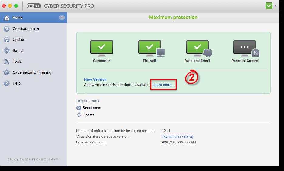ESET Cyber Security Pro 6.10.475.1 Crack 2021+License Key Full Download