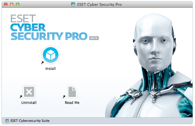 ESET Cyber Security Pro 6.8.3 Crack + License Key 2020