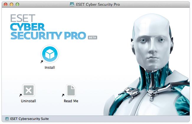 ESET Cyber Security Pro 6.8.3 Crack + License Key 2020