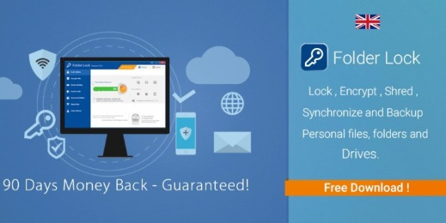 Folder Lock 7.8.0 Crack + Serial Key