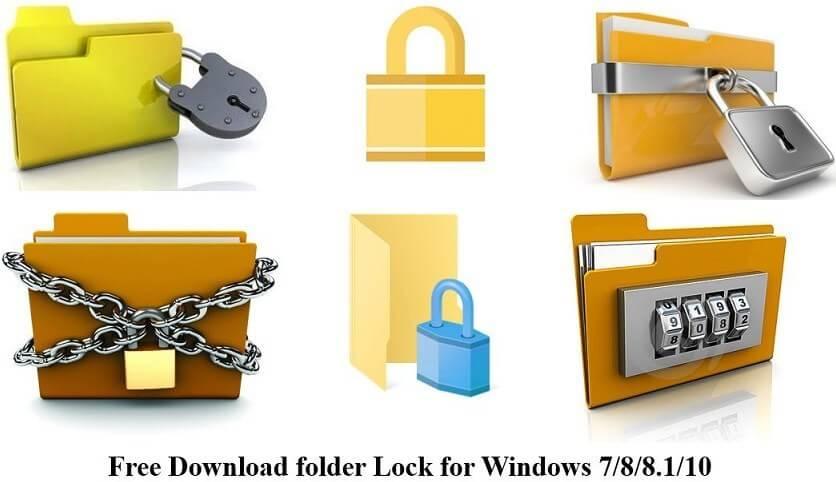 Folder Lock 7.8.0 Crack