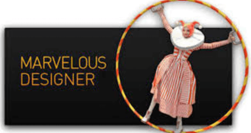 Marvelous Designer 9 5.1.381 Crack plus Serial Key 2020 [Latest]