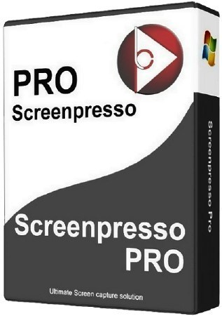Screenpresso Pro 1.7.16.0 Crack + Activation Key [Latest] 2020