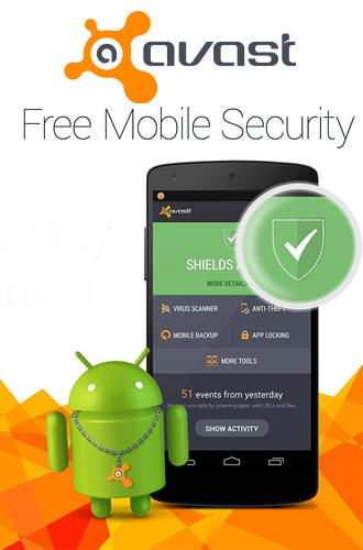 Avast Mobile Security Pro 6.27.2 Cracked Apk 2020 [Premium]