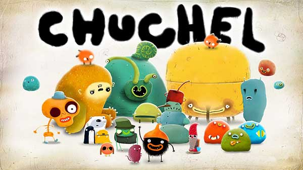 CHUCHEL 2.0.12 Apk Mod plus Data for Android Download