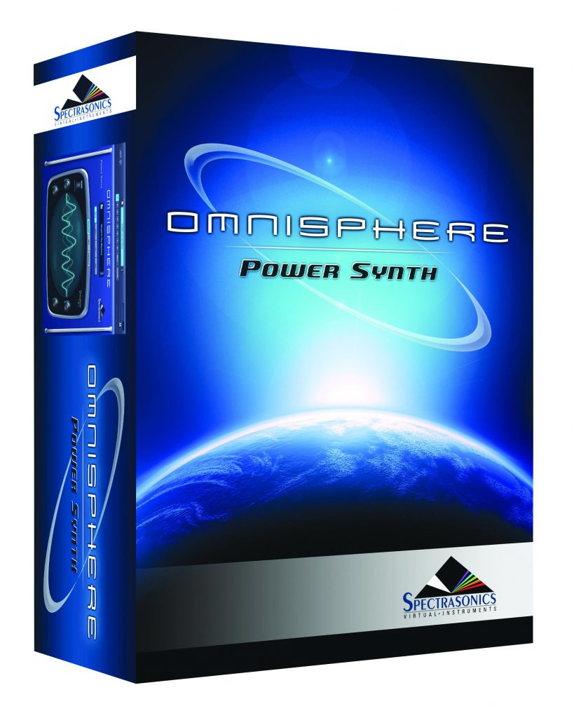 Omnisphere 2.6 Crack with Activation Code 2021 [100% Working] Latest
