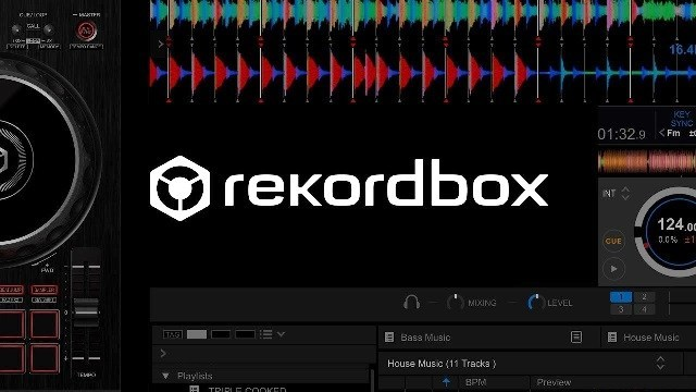 Rekordbox DJ 6.0.0 Crack with License Key Generator