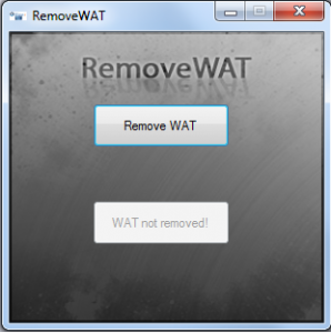 Removewat 2.2.9 Activator Crack for Windows 2020