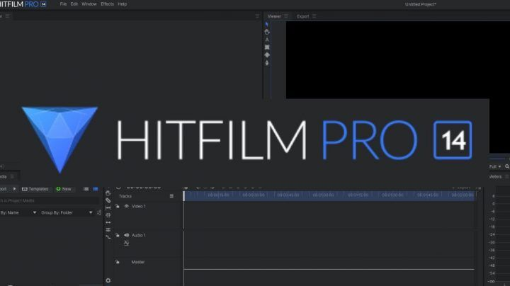 HitFilm Pro 14.3 Crack Portable with Activation Key Free