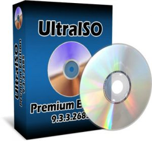 UltraISO 9.7.2.3561 Crack with Registration Code