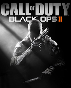 Call Of Duty Black Ops II Crack for Mac Edition Free Download