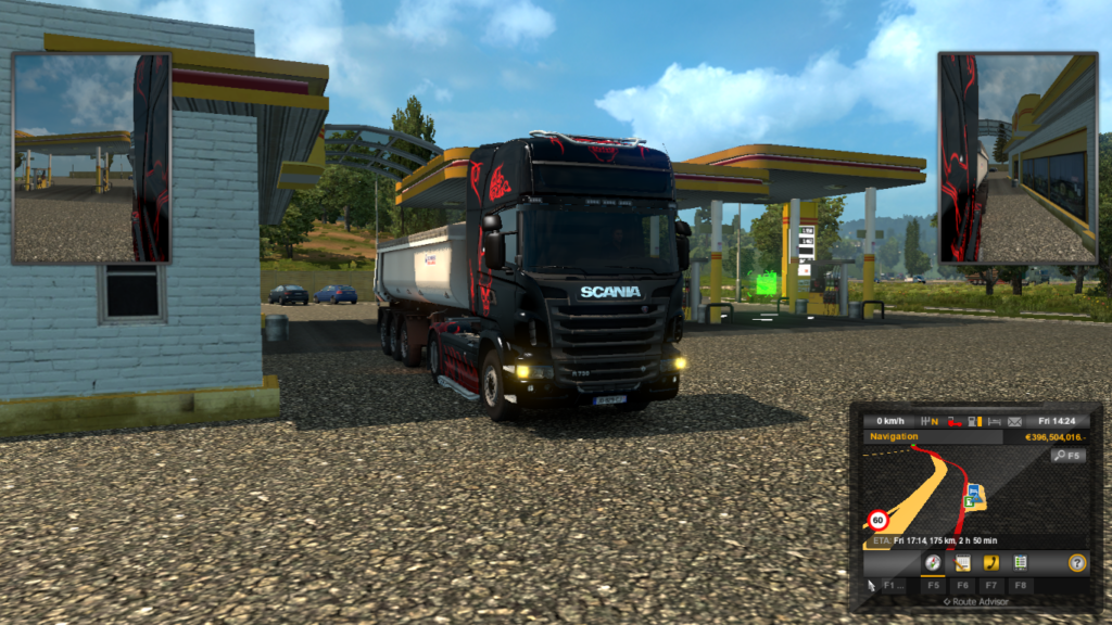 Euro Truck Simulator 2 Crack Only Full Version Free Download