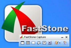 FastStone Capture 9.6 Crack + Serial Number Portable (2021) Latest