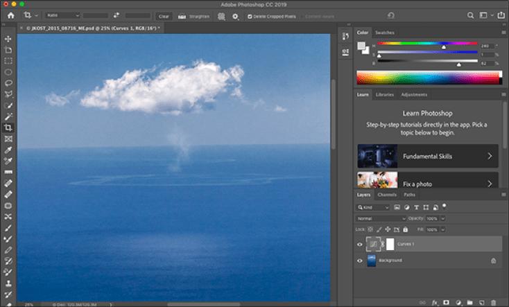 Adobe Photoshop CC 2021 v22.5.0.384 (x64) Crack + Keygen [Latest]