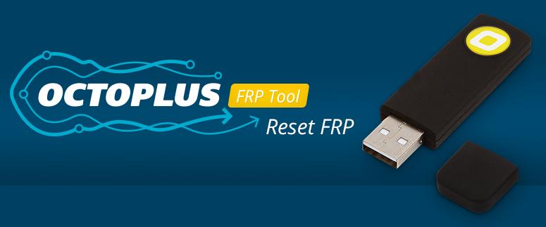 Octoplus FRP Tool 3.1.4 Crack + Setup Full (Without Box) 2021