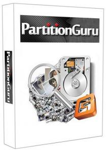 Eassos PartitionGuru Pro 5.4.2 Full Crack + Serial Key [2021] Free