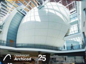 ARCHICAD 25 Crack Build 3002 Full Crack + License Key [Latest] 2021
