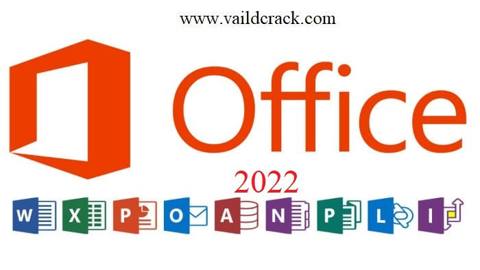 Microsoft Office 2022 Product Key Full Crack [Latest Download]