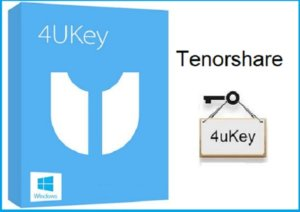 Tenorshare 4uKey 3.0.5.2 Full Crack + Registration Code [2021]