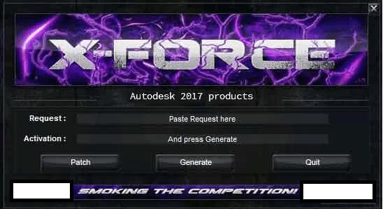 AutoCAD (x64) 2017 Crack + Activation Code Patch [2022]