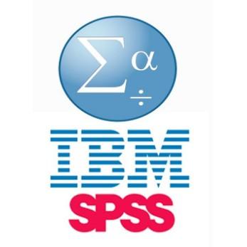 IBM SPSS Statistics 28.0 Crack + License Code [Latest] 2022