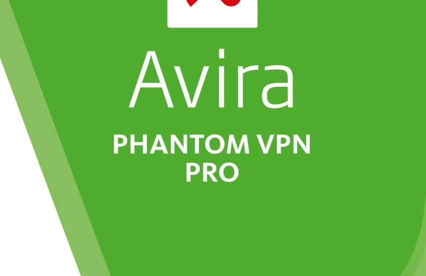 Avira Phantom VPN Pro 2.37 Crack + Key Full [Latest Version] 2022