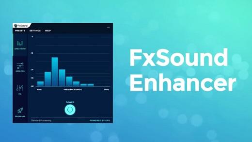 FxSound Enhancer Premium 13.028 Crack + License Key [2022]