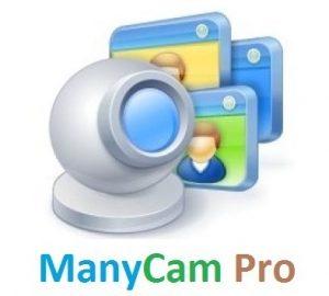 Manycam Pro 7.8.7.51 Crack + Activation Code [Torrent] 2022