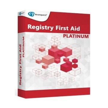 Registry First Aid Platinum v11.3.0 Build 2585 Crack + Serial Key 2022