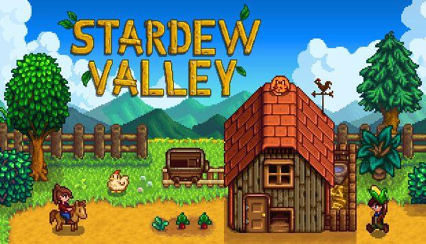 Stardew Valley [ v1.5.4] Crack + License Key 2022 Free Download
