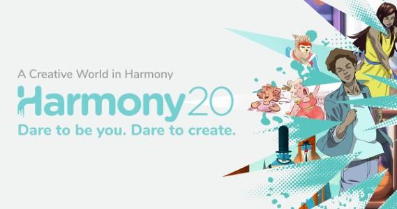 Toon Boom Harmony Premium Crack 20.0.3 + Torrent Full (2022)