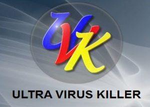UVK Ultra Virus Killer 10.20.11.0 Crack + License Key [Latest] 2022