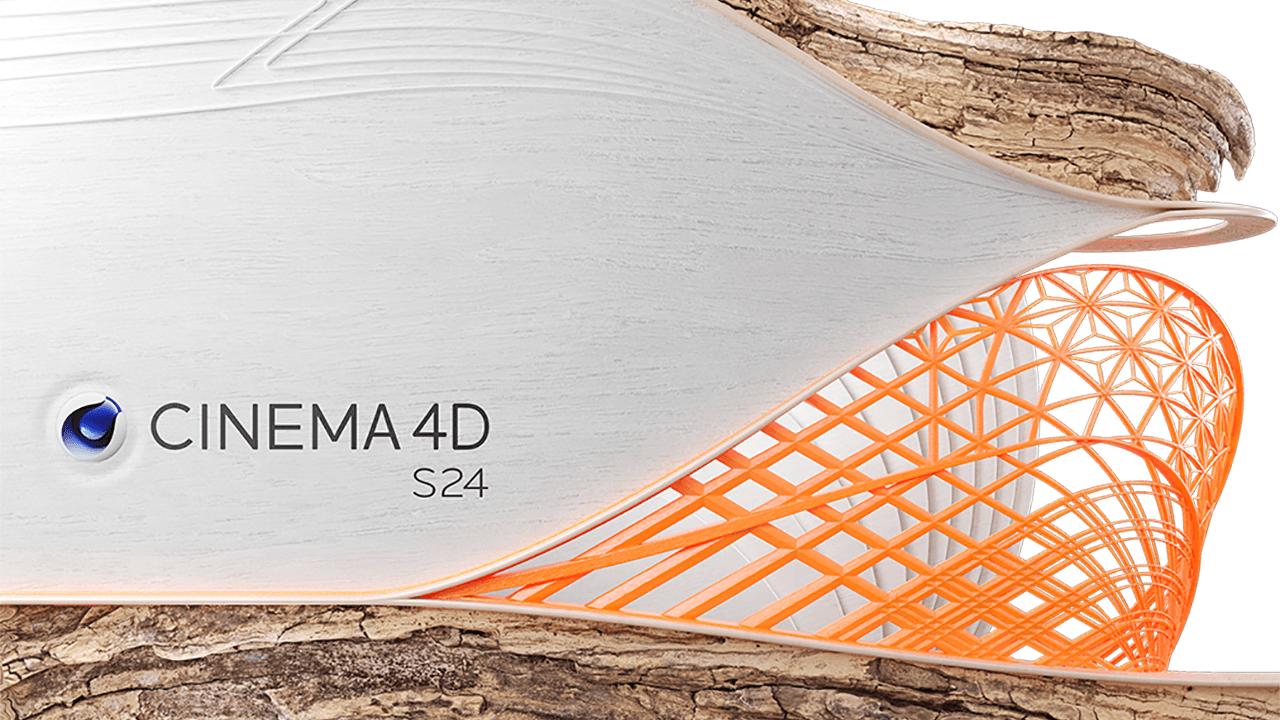 Maxon CINEMA 4D Studio S24.111 (X64) Crack + Serial Key Full (2022)