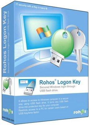Rohos Logon Key Crack 5.3 + Serial Key Full [Latest Version] 2022