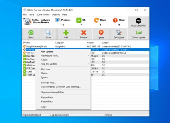 SUMo Pro 5.14.1.508 Crack 2022 + Activation Code Free Download Latest