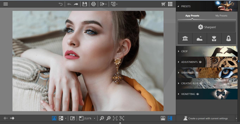 InPixio Photo Focus Pro 4.2.7759.21167 Crack + License Key Full [2022]